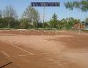 Sportanlagen des TVW